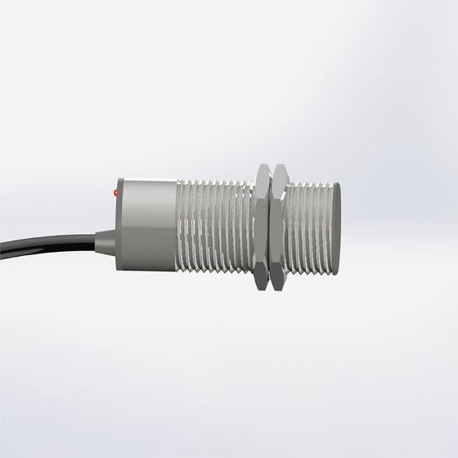 سنسور القایی ISR30-10-P2