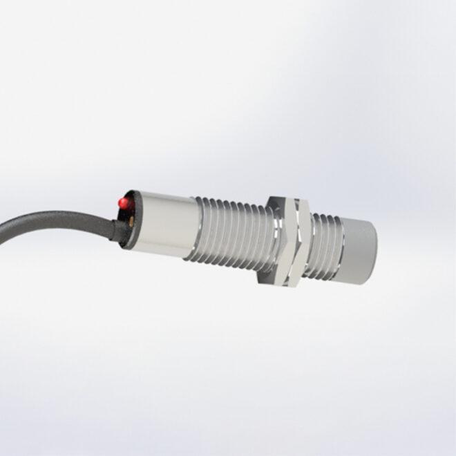 سنسور خازنی CSR18-10-CA