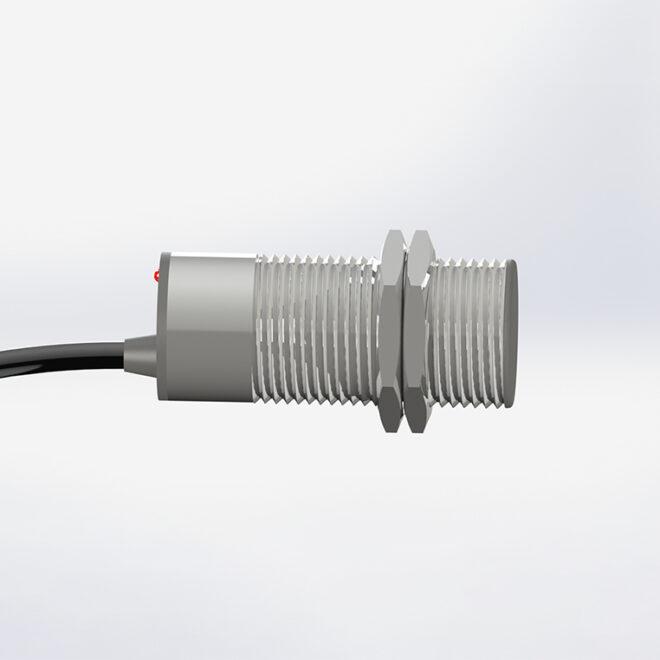 سنسور القایی ISR30-10-CA