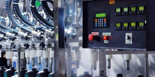 مراحل تولید صنعتی