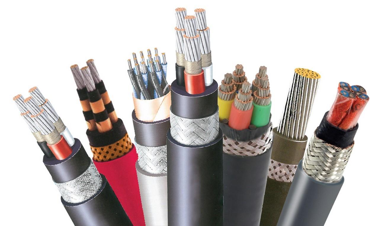 معرفی انواع کابل ها